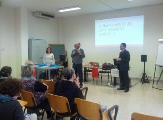 Rovigo – Corso ECM IPASVI sulla Privacy del 18.11.2016