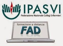 Nuovi Corsi FAD Gratuiti riservati agli iscritti IPASVI