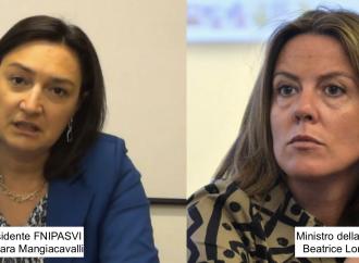 "Presidente FNC Mangiacavalli a  Ministra Lorenzin: ""Intervenga per tutelare professionisti e pazienti"""