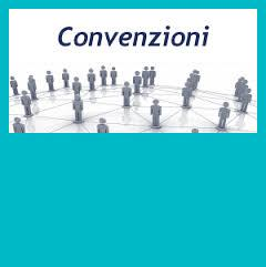 Convenzioni per corsi ECM Residenziali e FAD