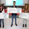 Neo-laureati: l'IPASVI Rovigo premia tre Infermieri