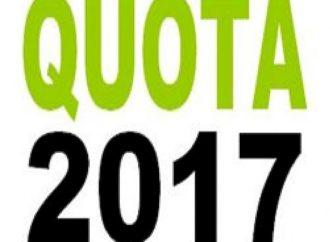 Quota Annuale 2017