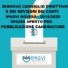 Elezioni Rinnovo degli Organi Direttivi del Collegio IPASVI di Rovigo 2018-2020