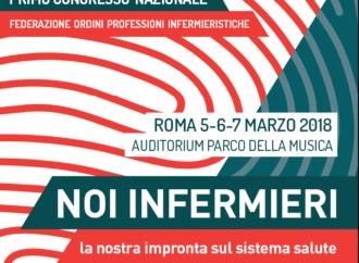 Congresso nazionale FNOPI- Roma: 5/6/7 Marzo 2018