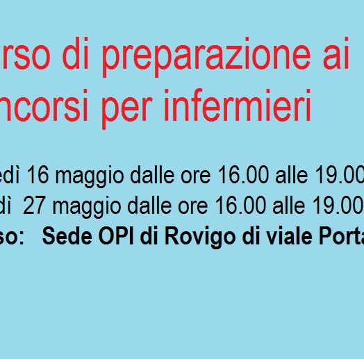 Ordine delle Professioni Infermieristiche di Rovigo