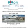 Adria 17.04.2020. Nuovo corso ECM gratuito per iscritti OPI Rovigo.